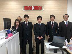 株式会社ミニミニ静岡 東静岡店