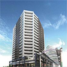 LUCIDA TOWER(中央通りセントラルプロジェクト)