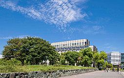 国立名古屋大学 約1,000m(徒歩13分)