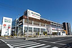 ヒルズウォーク徳重ガーデンズ 約310m(徒歩4分)