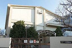 市立神沢中学校 約1,010m(徒歩13分)