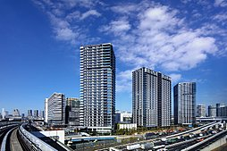 (仮称)東京ベイ トリプルタワープロジェクト