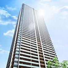 OSAKA福島タワー【大阪福島タワー】