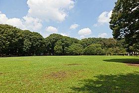 砧公園:徒歩14分(1090m)