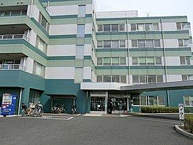 新座病院 徒歩8分 580m