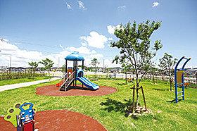 写真(2)学園南公園