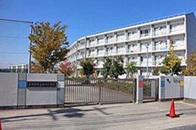 出川小学校 (約280m:徒歩4分)