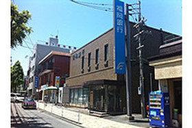 ・ 福岡銀行 徳力支店 (約430m:徒歩6分)