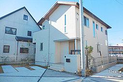 【ダイワハウス】セキュレア曳馬1丁目 (分譲住宅)