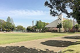 太田市運動公園 (約1,000m:徒歩13分)