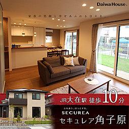 【ダイワハウス】セキュレア角子原 (分譲住宅)