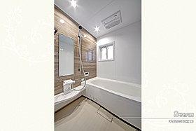 2号地浴室