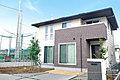 【ダイワハウス】まちなかジーヴォ駅南中央通 1号地 (分譲住宅)