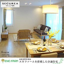 【ダイワハウス】セキュレア金町 (分譲住宅)