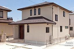 【ダイワハウス】セキュレア安城池浦 (分譲住宅)