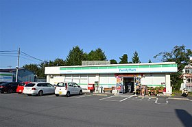 ミニストップ狭山富士見町店まで徒歩9分(668m)