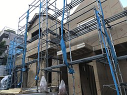 限定2邸 プライマルガーデン東寺尾中台 2階建て 駐車場2台 ...