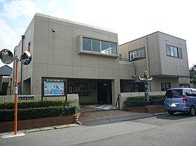 西友薬円台店まで徒歩7分(約490m)