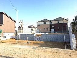 【土地45坪】ナテュールヴィーレ東川口E街区(第22期大門)【...