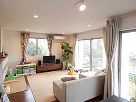 ご家族が気持ちよく過ごせる快適空間をご提案いたします。