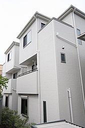 JR横浜線「矢部駅」徒歩6分 生活施設も徒歩圏内で充実 矢部2...