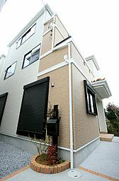 高台の4LDK新築住宅。。始発電車停車駅の南浦和駅徒歩圏。。