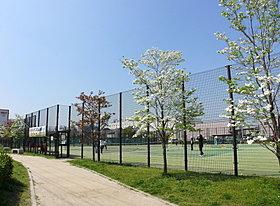 マリンフード豊中テニスコートまで210m 【徒歩約3分】