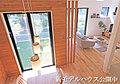 ポラスの分譲住宅 松戸リンクス新八柱【きなりの街区】