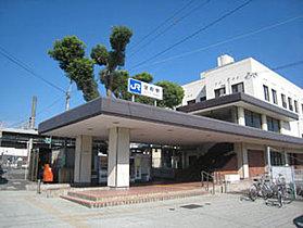 JR宝殿駅まで徒歩約10分