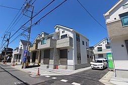 【初-公-開】ブルーミングガーデン さいたま市桜区町谷3丁目9棟