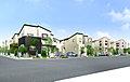 ポラスの分譲住宅 Mirais 三郷中央 nextstage 実る街。