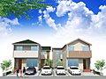 [ ウッドフレンズ ]  名東区 香南の家 Part3 <国産材でつくる地震に強い家>