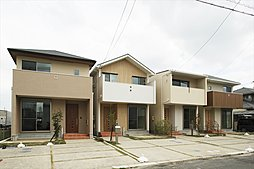 [ ウッドフレンズ ]  岩倉市 大地町の家 Part2 <国...