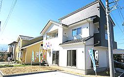 アイダ設計 【千曲市新田15-P2】 家計に優しいオール電化住宅