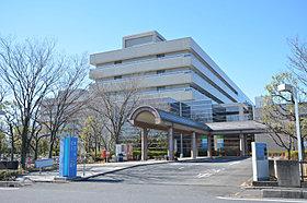 自治医科大学附属さいたま医療センター…(1,340m)
