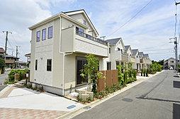 【新-発-売】ブルーミングガーデンひばりが丘全14区画-東栄住...