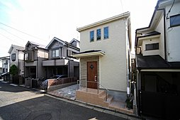 ブルーミングガーデン東大和2期全1棟-東栄住宅の新築一戸建て-