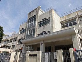 【町田第一中学校・・・610m】