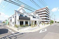 【開発分譲地】ブルーミングガーデン~藤沢市円行1丁目11棟