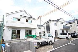 【長期優良住宅】ブルーミングガーデン平塚市豊原町5棟
