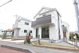 【東栄住宅】ブルーミングガーデン日野市三沢
