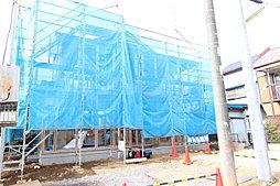 【長期優良住宅】東栄住宅のブルーミングガーデン 上尾市瓦葺2期...