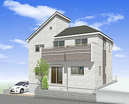 2/21 更新【東栄の分譲住宅】 ブルーミングガーデン松戸市小...