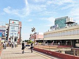 【販売予告】JR総武快速線「津田沼」駅徒歩14分、安心の高台エ...