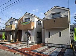 【2駅利用可】杉並区下井草 新築分譲住宅 全3棟