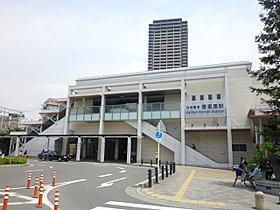 京阪香里園駅までほぼフラット徒歩5分!!快速停車駅!