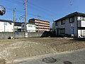 宝塚市・売布神社駅・南西角地・更地・建築条件なし