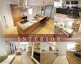 スタイルキッチン 家具との調和がとれる