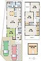ドリームハウス大蓮東4丁目II 【長期優良住宅】 車2台可、30坪以上
