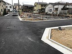 新築 2,580万円から   近鉄 土師ノ里駅 歩8分   土...